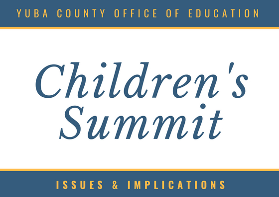 Childrens Summit