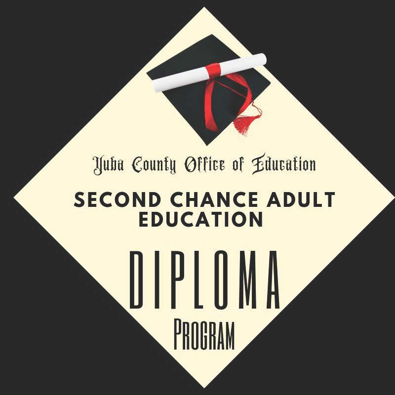 Second Chance Adult Education High School Diploma Program