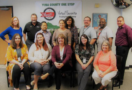 Yuba County One Stop / Homepage